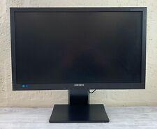 "Samsung SyncMaster 24"" S24A450B Full HD Monitor - DVI, VGA"