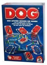 Schmidt Spiele 49331 Dog Familienspiel/Partyspiel für 2-6 Spieler ab 8 Jahre