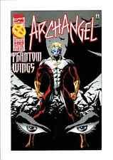 Archangel # 1-US cómic-Marvel