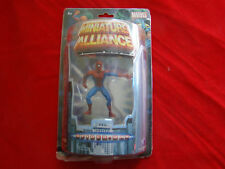 "New Marvel Miniature Alliance Spider-Man Figure 2 1/4"" by Monogram 521429"