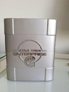 Star Trek Enterprise DVD Box Set - UNOPENED