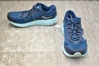 **Saucony Ride ISO 2 (S10514-25) Running Shoe -  Women's Size 9.5 - Blue