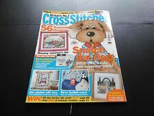 CrossStitcher Magazine Issue 123