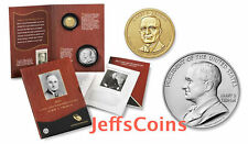 2015 P Harry Truman Presidential Coin & Chronicles Set Reverse Proof Silver AX1
