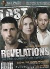 LOST OFFICIAL MAGAZINE - SPECIAL COLLECTOR ISSUE - MITCHELL - FOX COVER #9A