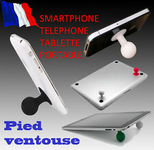 Support Pied ventouse telephone smartphone LG HTC IPHONE 3 4 5 6 NOKIA LUMIA