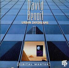 DAVID BENOIT  urban daydreams