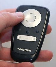 TomTom GO Black GPS Remote Control 720 730 740 750 920 930 940 950 LIVE 550 630