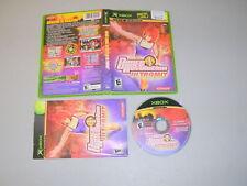 DDR ULTRAMIX (Microsoft Xbox) Complete