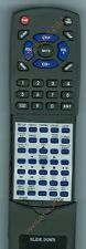 Replacement Remote for SOUNDSTREAM VIR7870, VIR4344NRB, VIR7022NR