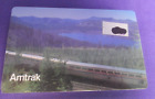 Amtrak Sealed Playing Cards - Mountains