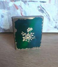 Vintage Pocket Picture Frame