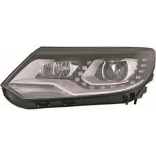 Bi Xenon Scheinwerfer rechts VW Tiguan Bj. 11->> LED Hella D3S/H7 1080488