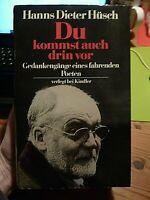 Hanns Dieter Hüsch - Du kommst auch drin vor / Biographie - 413 Seiten