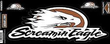 Harley Davidson Screamin Eagle Rear Window Graphics XXXL 16 INCH HARLEY DECAL