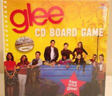 GLEE CD Board Game - Free Your Glee! [NEW] CHRISTMAS is Near