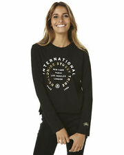 Stussy Long Sleeve T-Shirts for Women