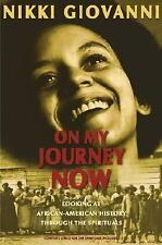 On My Journey Now: Looking at African-American History Through the-ExLibrary