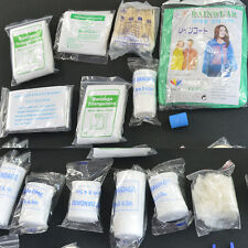 180pcs/Pack First Aid Kit Safe Travel  Medical Emergency Kit Treatment Pack JNEG