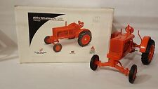 Allis Chalmers WC 1/16 diecast farm tractor replica collectable by Scale Models