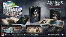 Assassin's Creed 4 Black Flag Coll. Ed. PS3 - totalmente in italiano