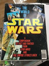 The World Of Star Wars Magazine