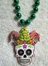 FESTIVE MEXICAN DAY of the DEAD
