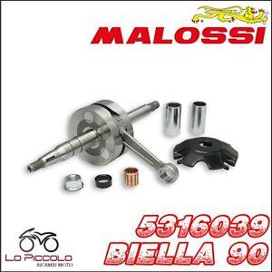 5316039 MALOSSI Vilebrequin MHR Team Aprilia Sonic 50 2T LC