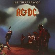 Let There Be Rock 2006 Ac/dc CD