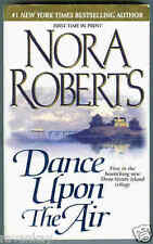Nora Roberts DANCE UPON THE AIR Three Sisters #1 ~ Paranormal / Magic UNREAD 1st