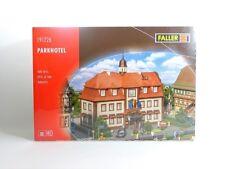 Faller H0 191726, Parkhotel, neu, OVP