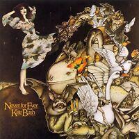 Kate Bush - Never For Ever [CD]