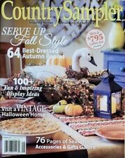 Country Sampler Magazine March 2020 Refresh Re56 Lively Spring Rooms