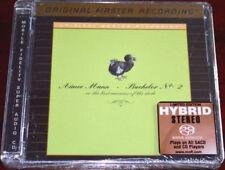 Aimee Mann  BACHELOR NO.2    SACD   Mobile Fidelity Sound Lab   MFSL      Sealed