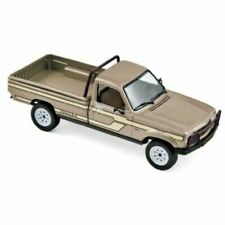 PEUGEOT 504 PICK UP 4x4 DANGEL 1985 BEIGE METALLIC 1:43 Norev 475457