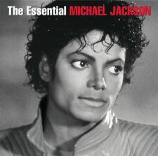 Michael Jackson - Essential Michael Jackson [New CD]