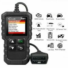 Launch Automotive OBD2 EOBD Scanner Engine Fault Code Reader Diagnostic Tool OBD