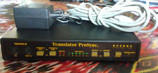 Opcode Translator ProSync Mac OS 7-9 MIDI Interface