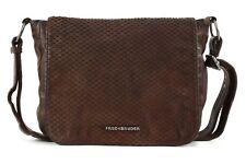 FREDsBRUDER Cross Body Bag Secret Garden Brown