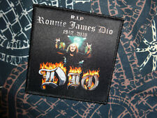 Dio Patch Heavy Metal nnnnnnnnnnnnnnnnnnnnn+
