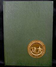"1968  Adirondack Community College Yearbook "" SCOPE 68 """
