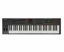 Nektar Impact Lx61+ 61 Key Midi Keyboard Controller