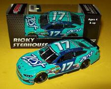 Ricky Stenhouse Jr 2014 Zest #17 Roush Fenway Fusion 1/64 NASCAR Diecast