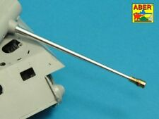 1/35 ABER 35L-245 BARREL 75mm for GERMAN PANTHER Ausf A - fit to TAKOM MODELS