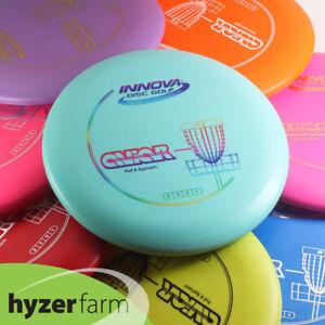 Innova DX AVIAR P&A *pick your weight & color* Hyzer Farm disc golf putter