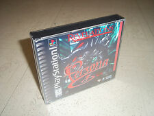 PERSONA:REVELATIONS SERIES.PLAYSTATION 1.PS1 NTSC EMPTY CASE+INLAYS ONLY.