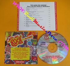 CD MITI DEL ROCK LIVE 115 compilation 1994 TERRY AND PIRATES QUICKSILVER(C31*)