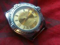 Vintage Watch Vostok Wostok 2416 Automatic Russian Wristwatch USSR