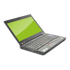 Lenovo ThinkPad X230 Intel Core i5 2x 2,6GHz 4GB RAM 256GB SSD Win10