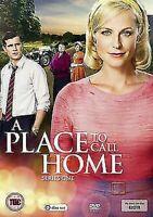 Un Place A Call Hogar Serie 1 DVD Nuevo DVD (AV3219)